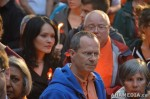 35 AHA MEDIA films Jack Layton Candlelight Vigil and Memorial in Vancouver