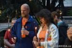 37 AHA MEDIA films Jack Layton Candlelight Vigil and Memorial inVancouver