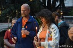 37 AHA MEDIA films Jack Layton Candlelight Vigil and Memorial in Vancouver