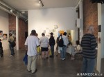 37 AHA MEDIA films LifeSkills Art show in Vancouver DTES