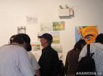 38 AHA MEDIA films LifeSkills Art show in Vancouver DTES