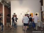 39 AHA MEDIA films LifeSkills Art show in Vancouver DTES