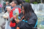 4 AHA MEDIA films Jack Layton Candlelight Vigil and Memorial inVancouver