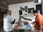 4 AHA MEDIA films LifeSkills Art show in Vancouver DTES