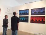 40 AHA MEDIA films LifeSkills Art show in Vancouver DTES