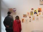 41 AHA MEDIA films LifeSkills Art show in Vancouver DTES