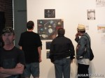 44 AHA MEDIA films LifeSkills Art show in Vancouver DTES