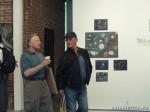 45 AHA MEDIA films LifeSkills Art show in Vancouver DTES