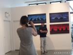 46 AHA MEDIA films LifeSkills Art show in Vancouver DTES