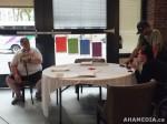 47 AHA MEDIA films LifeSkills Art show in Vancouver DTES