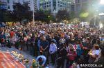 51 AHA MEDIA films Jack Layton Candlelight Vigil and Memorial inVancouver