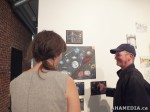 52 AHA MEDIA films LifeSkills Art show in Vancouver DTES