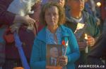 54 AHA MEDIA films Jack Layton Candlelight Vigil and Memorial in Vancouver