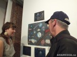 55 AHA MEDIA films LifeSkills Art show in Vancouver DTES