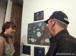 55 AHA MEDIA films LifeSkills Art show in Vancouver DTES