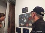 56 AHA MEDIA films LifeSkills Art show in Vancouver DTES