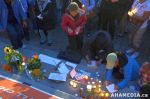 58 AHA MEDIA films Jack Layton Candlelight Vigil and Memorial in Vancouver