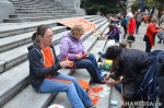 6 AHA MEDIA films Jack Layton Candlelight Vigil and Memorial in Vancouver