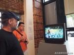 61 AHA MEDIA films LifeSkills Art show in Vancouver DTES