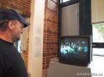 62 AHA MEDIA films LifeSkills Art show in Vancouver DTES