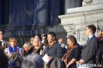 63 AHA MEDIA films Jack Layton Candlelight Vigil and Memorial inVancouver