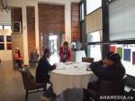 65 AHA MEDIA films LifeSkills Art show in Vancouver DTES