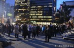 67 AHA MEDIA films Jack Layton Candlelight Vigil and Memorial in Vancouver