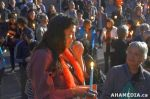 69 AHA MEDIA films Jack Layton Candlelight Vigil and Memorial in Vancouver