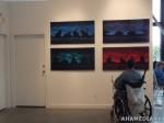 70 AHA MEDIA films LifeSkills Art show in Vancouver DTES