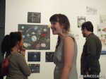 71 AHA MEDIA films LifeSkills Art show in Vancouver DTES