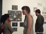 71 AHA MEDIA films LifeSkills Art show in Vancouver DTES