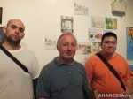 72 AHA MEDIA films LifeSkills Art show in Vancouver DTES