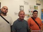 72 AHA MEDIA films LifeSkills Art show in Vancouver DTES