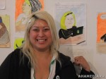 76 AHA MEDIA films LifeSkills Art show in Vancouver DTES