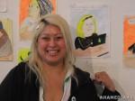 76 AHA MEDIA films LifeSkills Art show in Vancouver DTES