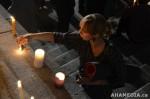 78 AHA MEDIA films Jack Layton Candlelight Vigil and Memorial inVancouver