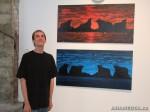 78 AHA MEDIA films LifeSkills Art show in Vancouver DTES