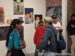 79 AHA MEDIA films LifeSkills Art show in Vancouver DTES