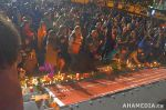 86 AHA MEDIA films Jack Layton Candlelight Vigil and Memorial in Vancouver