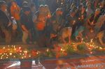88 AHA MEDIA films Jack Layton Candlelight Vigil and Memorial in Vancouver