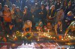 89 AHA MEDIA films Jack Layton Candlelight Vigil and Memorial inVancouver