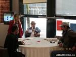 90 AHA MEDIA films LifeSkills Art show in Vancouver DTES