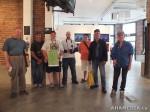91 AHA MEDIA films LifeSkills Art show in Vancouver DTES