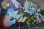 11 AHA MEDIA films DTES Murals at Heart of the City Festival 2011 in Vancouver