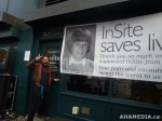 115 AHA MEDIA films at InSite Historical Day of Being allowed to Stay Open inVancouver