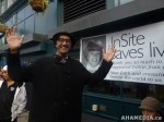 116 AHA MEDIA films at InSite Historical Day of Being allowed to Stay Open inVancouver