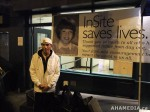 12 AHA MEDIA films at InSite Historical Day of Being allowed to Stay Open inVancouver