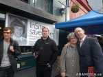 126 AHA MEDIA films at InSite Historical Day of Being allowed to Stay Open inVancouver