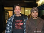 18 AHA MEDIA films at InSite Historical Day of Being allowed to Stay Open inVancouver