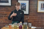20 AHA MEDIA films Fermenting Foods at Heart of the City Festival 2011 in Vancouver